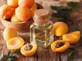 Aprikosenkernöl Aprikosen Naturkosmetik