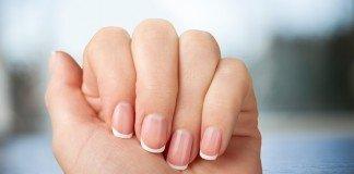 Brüchige Fingernagel Bedeutung Hilfe