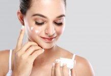 Care Pflege Gesicht
