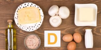 D-Vitamin Wirkung Lebensmittel
