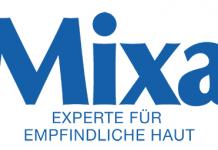 Mixa Logo
