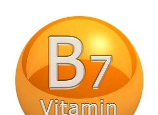 Vitamin B7 Bioton