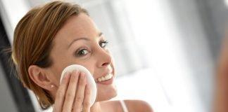 Abschminken Kosmetik Anleitung Tipps