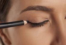 Eyeliner Tipps Schminken Make up