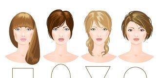 Gesichtsform Schminken Tipps Anleitung
