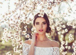 Hautpflege Frühlingshaut Haut Pflege Kosmetik