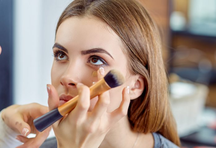 Last Minute Make up Tipps Tricks