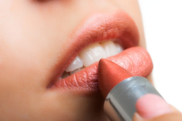 Lippenstift Lippenform Tipps Auftragen Tipps Lippen Schminken