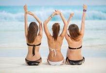 Pflegetipps Sommer Beine Tipps Beauty Pflege