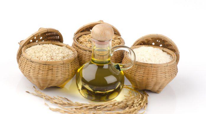 Reiskeimöl Reis keim Öl Wirkung Anwendung