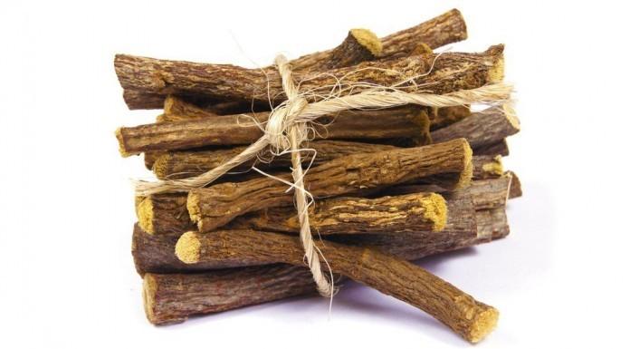 Süßholz Anwendung Verwendung Wirkung Pflanze