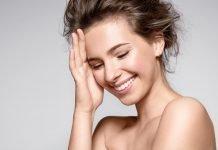 Sensible Haut Tipps Pflege Hautpflege
