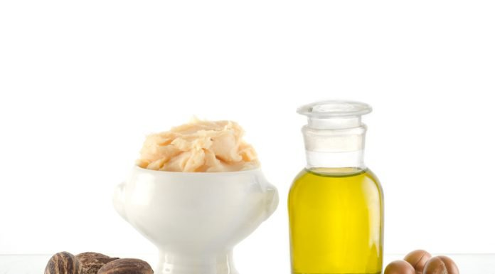 Sheanussöl Sheanuss Öl Butter Anwendung Wirkung