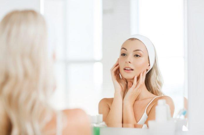 Skin Care Gesicht Pflege Gesichtspflege Tipps