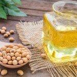 Sojaöl Soja Öl Wirkung Anwendung