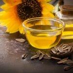 Sonnenblumenöl Sonnenblumen Öl Wirkung Anwendung