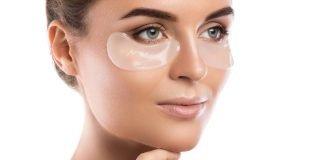 Trend Korean Augen Pads Kosmetik Make up
