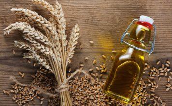 Weizenkeimöl Weizenkeim Öl Anwendung Wirkung