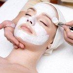 Gesichtsmaske Maske Pflege Reinigen Haut