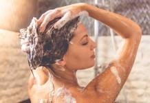 Duschen Pflege Reinigen Haare Körper Tipps