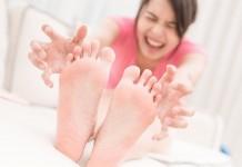 Fußpilz Nagelpilz Behandlung Vorbeugen