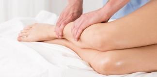 Fusspilz Nagelpilz Sport Füße Vorbeugen Behandlung