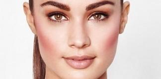 Draping maybelline Schminken Makeup