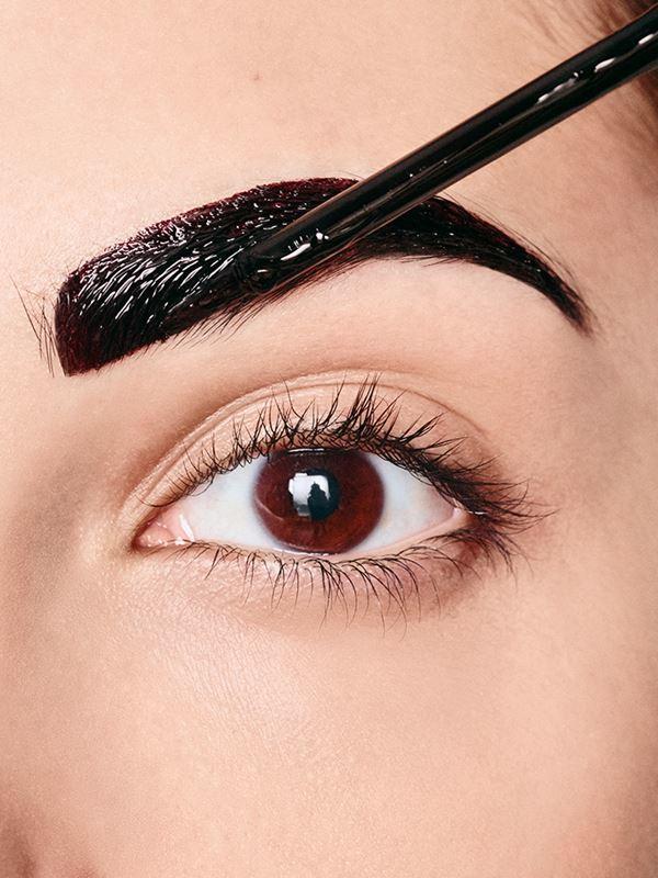 Tattoo brow augenbrauenfarbe schminken corporel kosmetik for Maybelline eyebrow tattoo