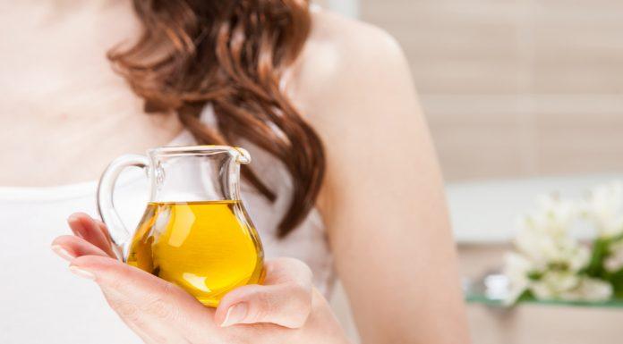 Beauty Tipps Haaröl Hautpflegeöl Öl