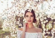 Hautpflege Frühling Tipps Haut Creme Sonnenschutz