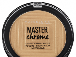 MASTER CHROME PUDER-HIGHLIGHTER