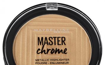 MASTER CHROME PUDER-HIGHLIGHTER
