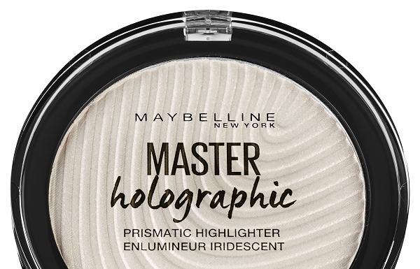 MAYBELLINE MASTER HOLOGRAPHIC PUDER-HIGHLIGHTER