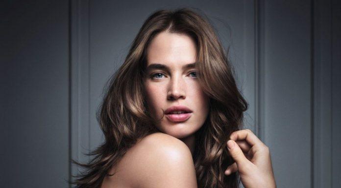 SOURCE ESSENTIELLE- erste natürliche, professionelle Haarpflegeserie (