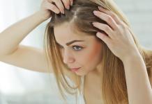 Hausmittel Schuppen Haarpflege Natur