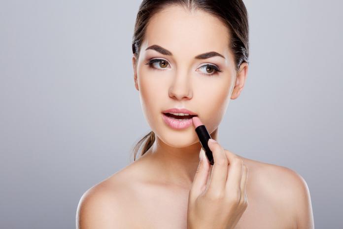 Lippen Lippenpflege Herbst Lippenpeeling Lippenbalsam Tipps