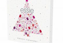 Beauty Adventskalender von Essie