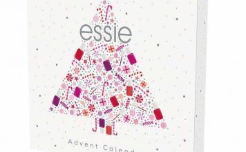 Beauty Adventskalender von Essie