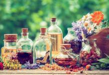 Badezusatz Badewanne Entspannung Öl Salz Schwefel Kamille