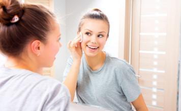 Merkmale Gesicht Vitaminmangel erkennen