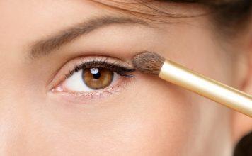 Make up Pinsel - Der Perfekte Pinsel für deine Augen
