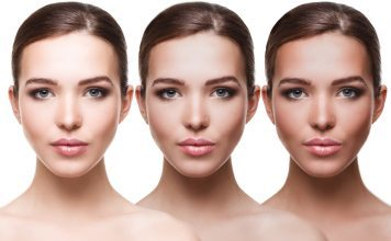 Contouring Strobing Baking - Make-up Techniken