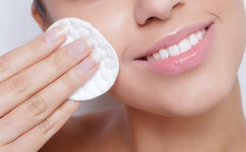 Gesichtsreinigung - Dies 5 Tipps solltest du beeachten